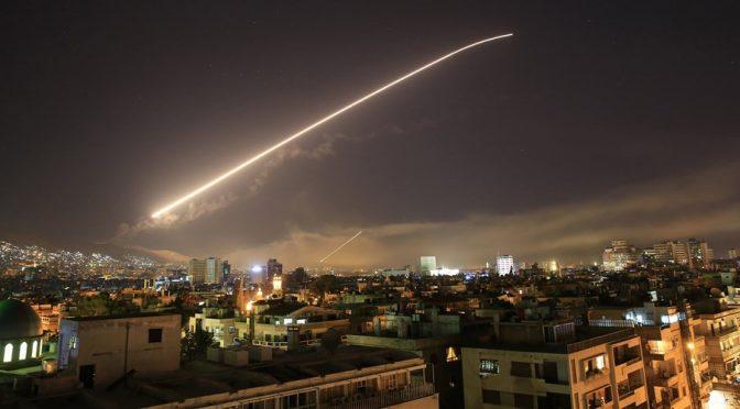Tutte le volte in cui Trump era contro l'intervento in Siria