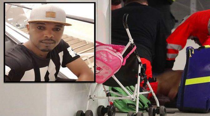 Africano sbarca a Lampedusa e sgozza bambino – VIDEO
