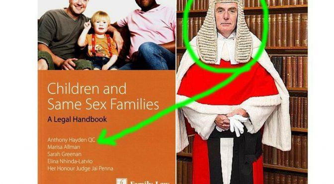 Chi è il giudice inglese che tiene 'ostaggio' Alfie Evans