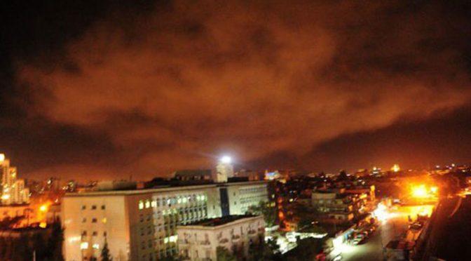 Siria: russi hanno abbattuto 71 missili su 103, smacco