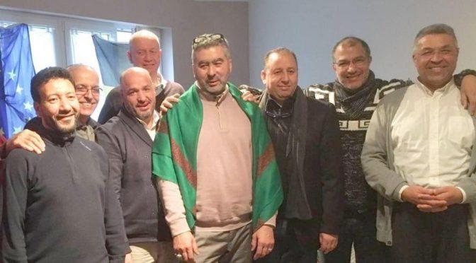 Partito 'Islam' si presenta a elezioni locali Vallonia