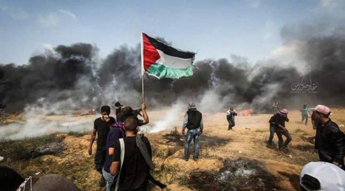 Gaza, islamici assaltano confine: ebrei sparano, morti