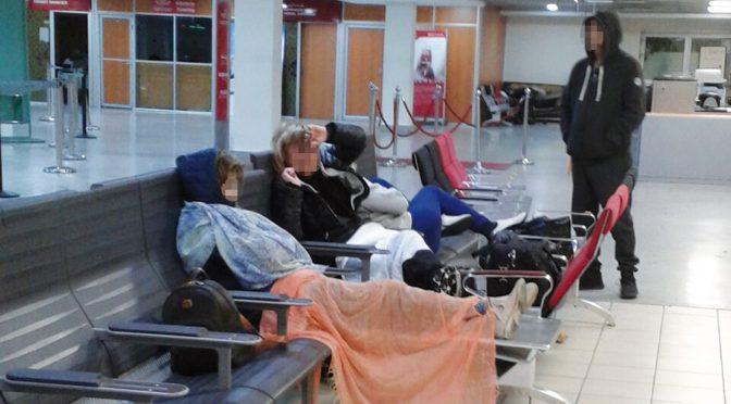 Marocco espelle 8 'clandestini' italiani in 24 ore – FOTO