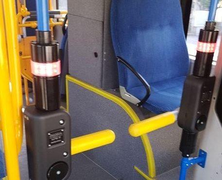 Troppi clandestini, arrivano tornelli sui bus
