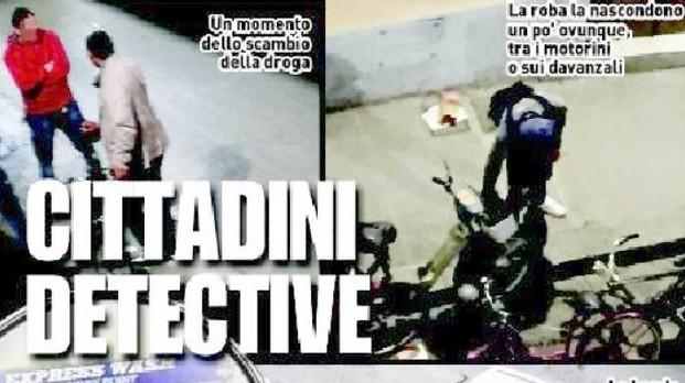 """Firenze, migranti padroni: """"Sei vecchia, non sei nemmeno da stuprare"""""""