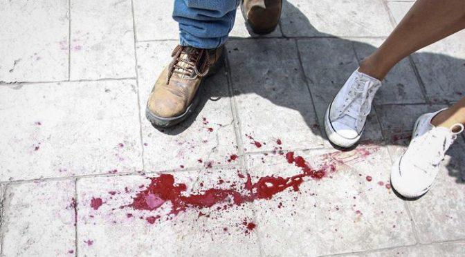 Follia islamica a Milano, prima la pesta e poi la squarta