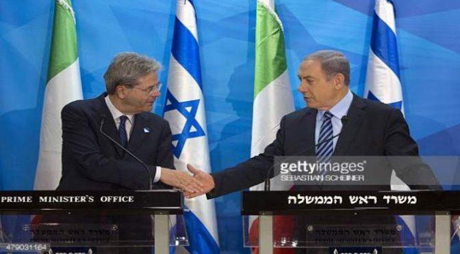 Israele ricolloca 16mila clandestini africani in Italia ed Europa