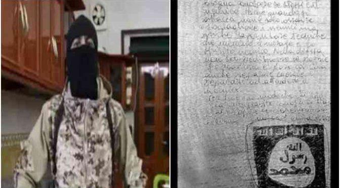 Terrorista Trieste non sarà arrestato, affidato a Imam