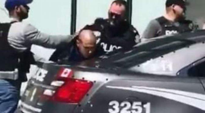 Toronto, 9 morti: ecco l'autista del furgone – VIDEO