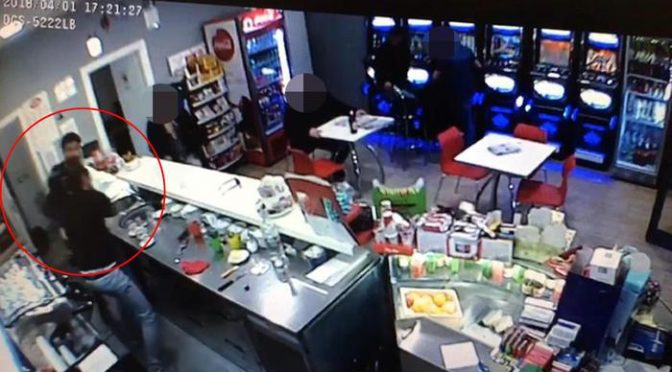 Troupe Nemo aggredita da zingari Casamonica – VIDEO