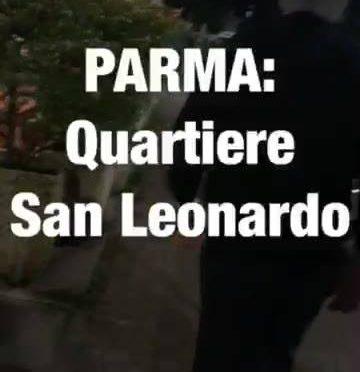 Parma, i profughi spacciano per comprarsi la birra – VIDEO