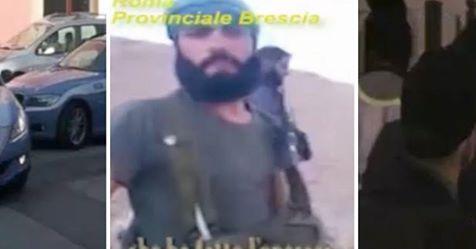 """Le conversazioni dei terroristi di Al Nusra in Italia: """"Il kamikaze va in paradiso"""" – AUDIO"""
