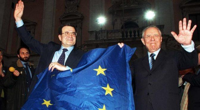 Furto a casa di Romano Prodi: sono state 2 zingare, così impara