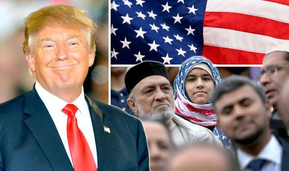 Trump inizia espulsione di massa: via milioni di clandestini