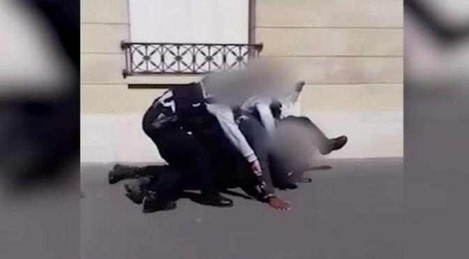 Schiaffo all'Italia: agenti francesi presidiano stazione Ventimiglia