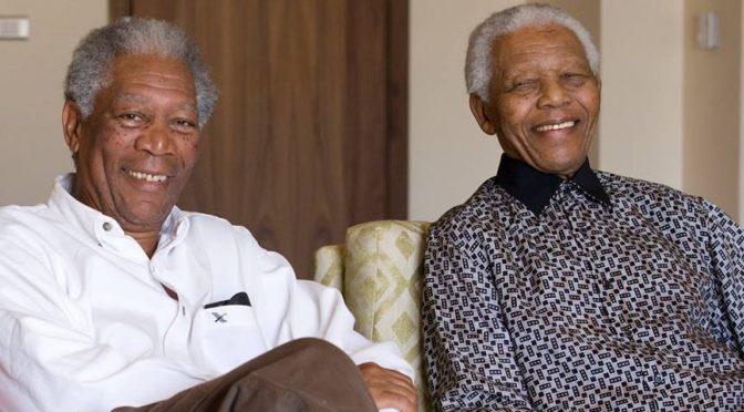 Morgan Freeman, un'altra icona afroamericana accusata di molestie sessuali