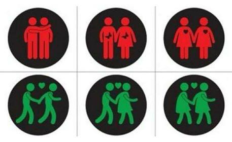 Torino: famiglie dormono in auto, Appendino pensa ai semafori gay-friendly