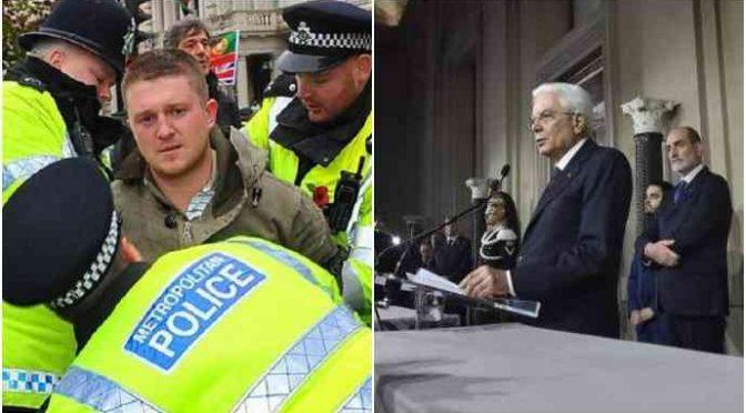 Il Sistema getta la maschera: elezioni annullate e dissidenti arrestati