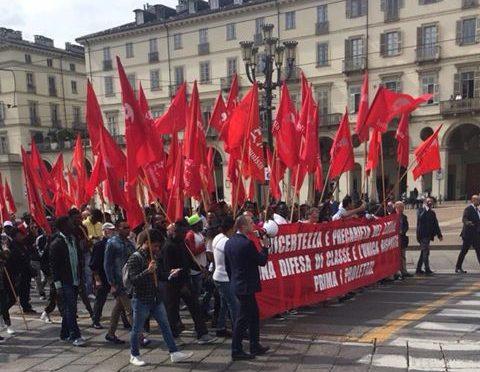 Concerto Primo Maggio, 30 arresti:  25 immigrati e 5 italiani