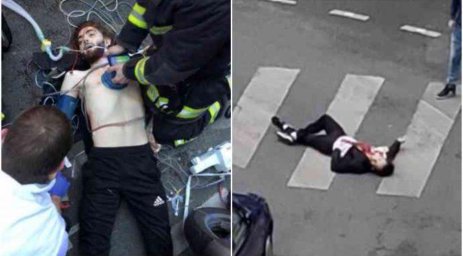 L'esercito degli estremisti che la Francia non può espellere perché 'francesi'