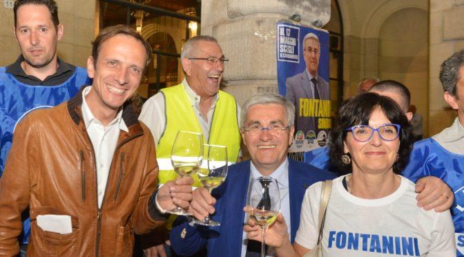 Elezioni: anche Udine elegge Sindaco Lega, è onda populista
