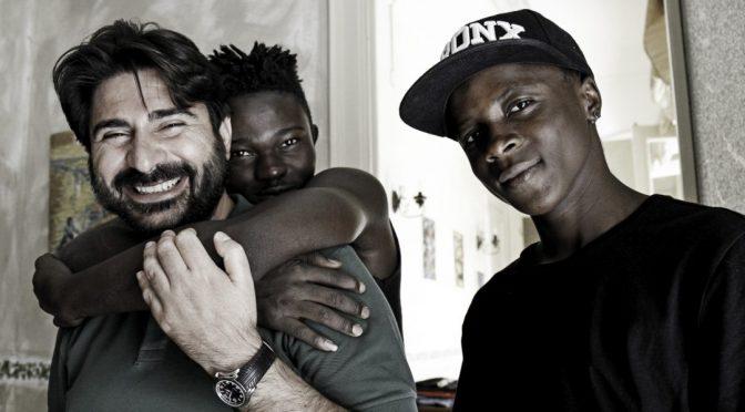 Palermo: 2000 famiglie senza casa, parroco ingordo preferisce ospitare 8 africani – VIDEO