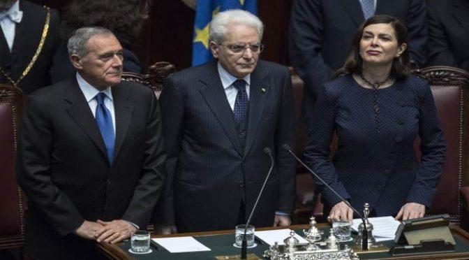 """Diciotti, Boldrini esulta: """"Salvini inadeguato. Grazie Mattarella"""""""