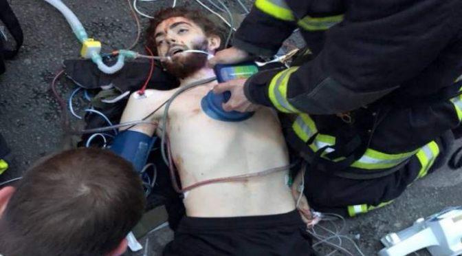 Parigi: terrorista è un ceceno con cittadinanza francese
