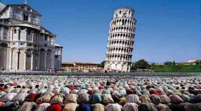 Effetto Acquarius: Lega primo partito a Pisa!