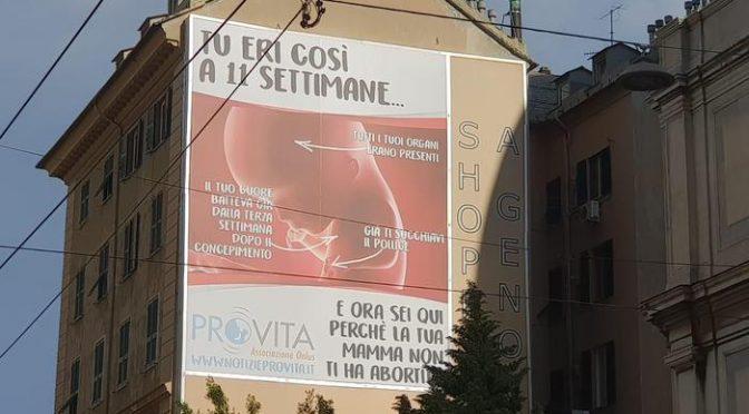 Grande Marcia per la Vita a Roma contro la sostituzione etnica