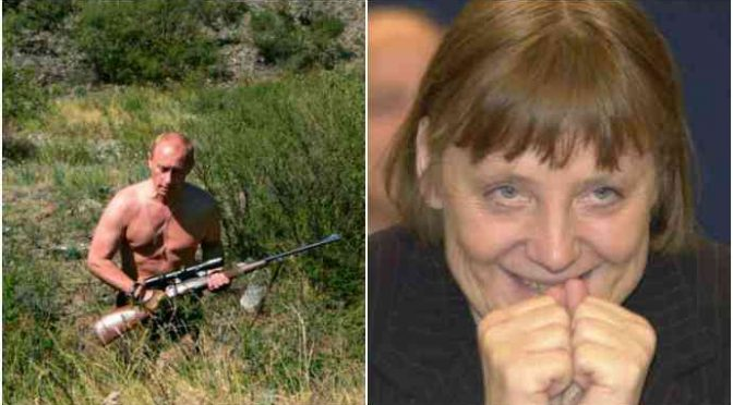 Ue proroga sanzioni alla Russia per la Crimea