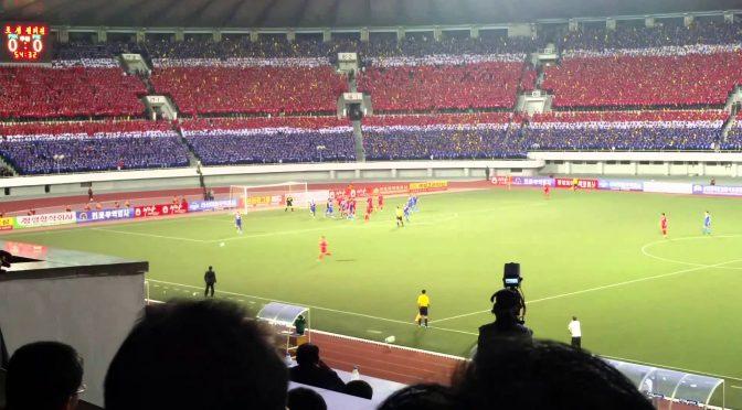Razzi propone una finale Roma – Bayern in Corea del Nord