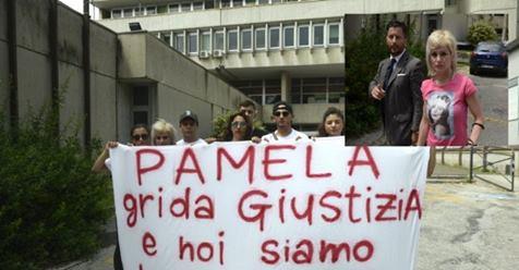 Scandaloso: assassino Pamela viene pagato dai contribuenti