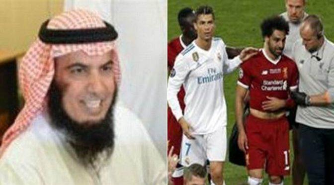 "Salah, Imam: ""Punito da Allah"""