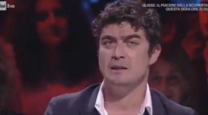 "Scamarcio è un populista: ""Giusto respingere Aquarius"""