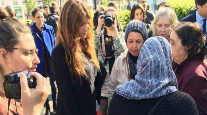 A ministro donna vietato ingresso in bar gestito da musulmani