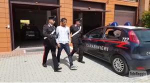 Subito concessi i domiciliari in hotel al profugo arrestato per spaccio