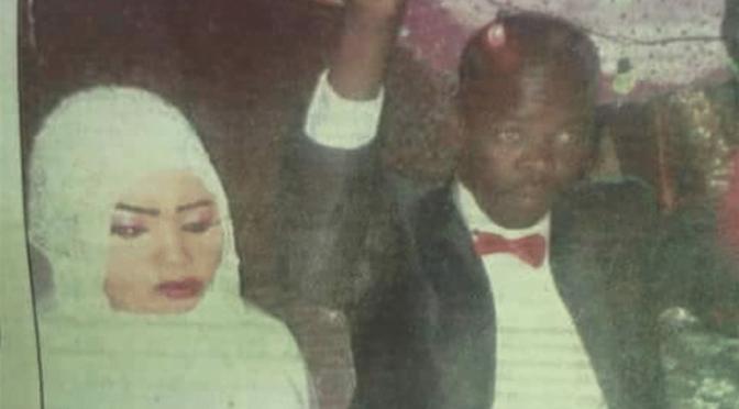 Sposa bambina condannata a morte per decapitazione: non si è lasciata stuprare notte nozze