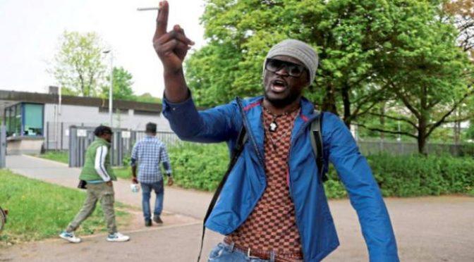 Germania: il clandestino togolese verrà espulso in Italia