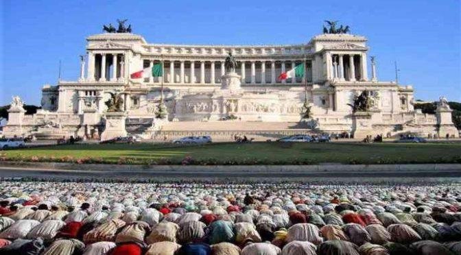 """Vescovo: """"Europa presto islamica, non sono migranti ma conquistatori"""""""
