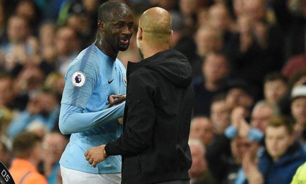 Yaya Touré accusa Guardiola: schifa i giocatori africani