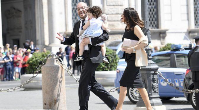 Fontana, il ministro che vuole opporsi alla sostituzione etnica degli italiani