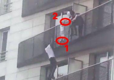 """'Clandestino eroe', giornalista accusa: """"Tutto organizzato da Ong accoglienza"""""""