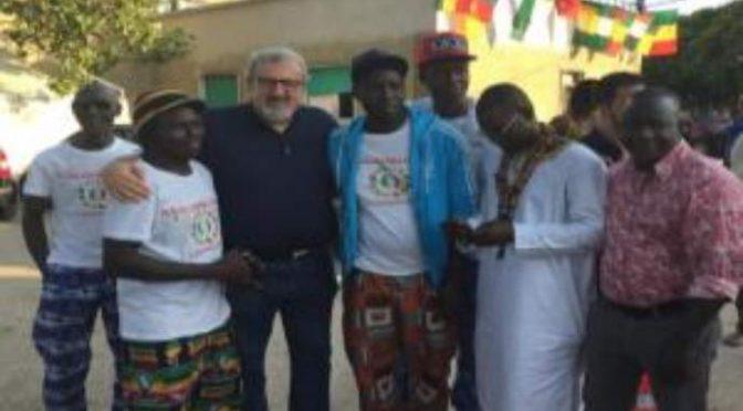 Puglia: giunta PD spende 50mila euro per comprare bici a immigrati