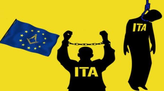 Genova: l'ipocrita Mattarella vuole sapere le cause