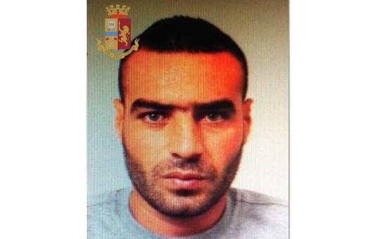 """Trafficante di droga sbarca in Sardegna: """"Sono un profugo"""""""