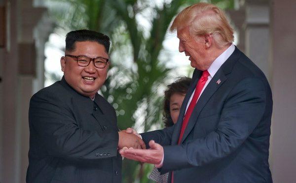 Kim preferisce i dollari alla Bomba, storico accordo con Trump
