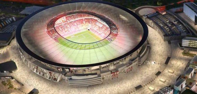 Stadio Roma, retata di politici e palazzinari: coinvolti Pd, Fi e M5s