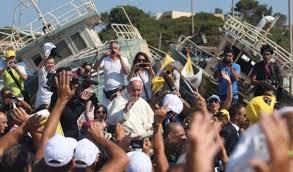 """""""Mare Nostrum voluto da Bergoglio, la telefonata al PD"""""""