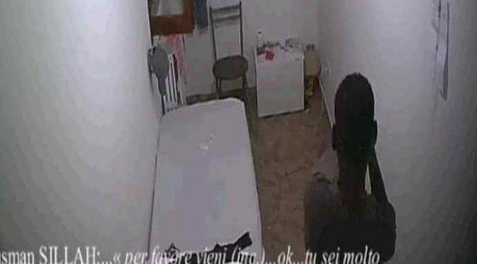 Arrestato profugo gambiano: membro ISIS, addestrato a sgozzare italiani